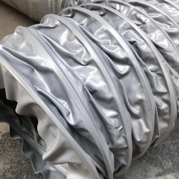 Nylon Material Flexible Duct