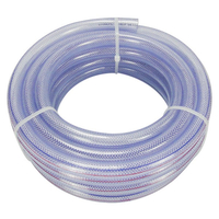 Heavy Duty Fiber Hose