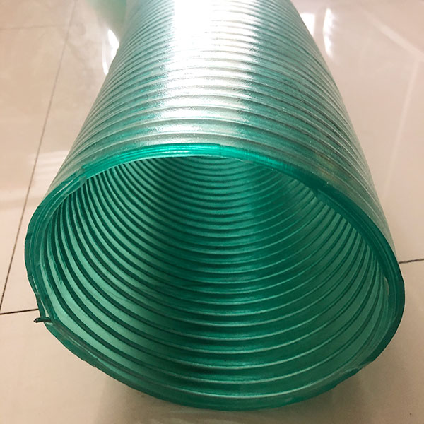 Heavy Duty Steel Wire Hose