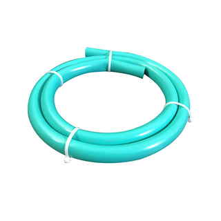 Mono-layer Elastic Tube