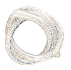 Pvc steel wire hose for sale