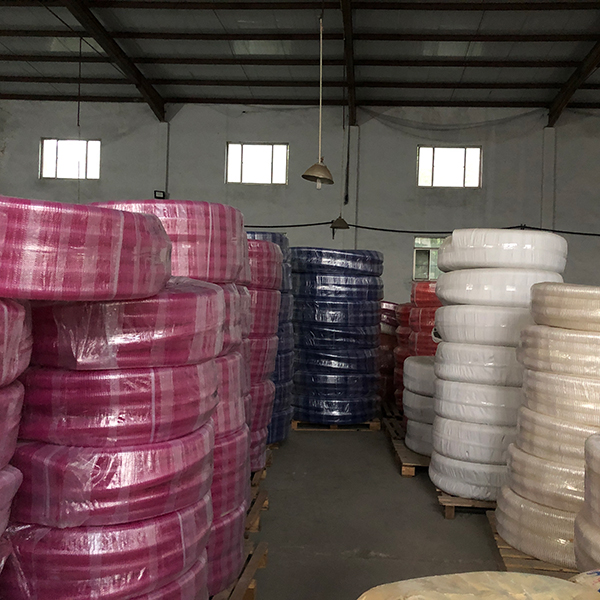 PVC Suction Flexible Hose